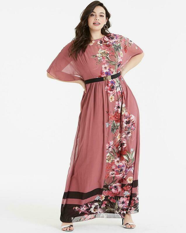 Ilga puošni suknelė