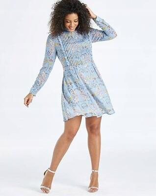 Melsva suknelė