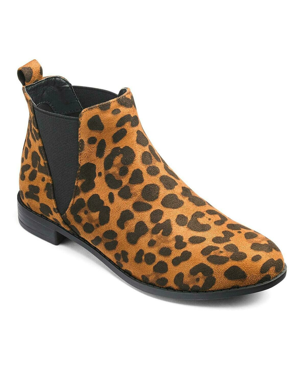 Leopardiniai aulinukai