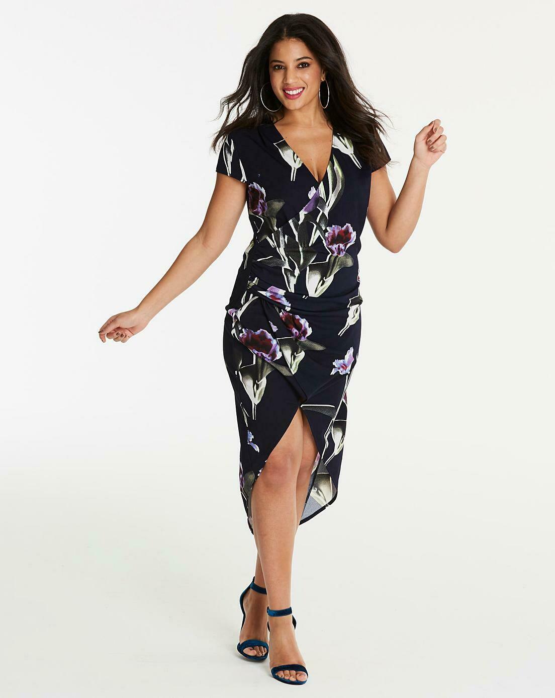 Asimetriška suknelė