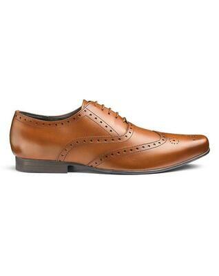 Rudi odiniai batai