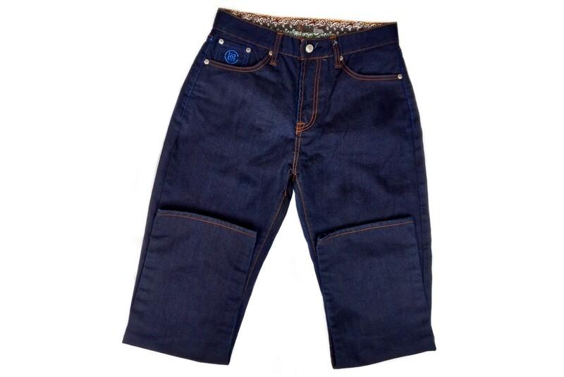 Levi's Jeans  -  Clot, Unionrail, Dotdesign