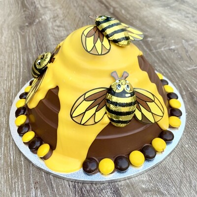 Bee Hive Medium