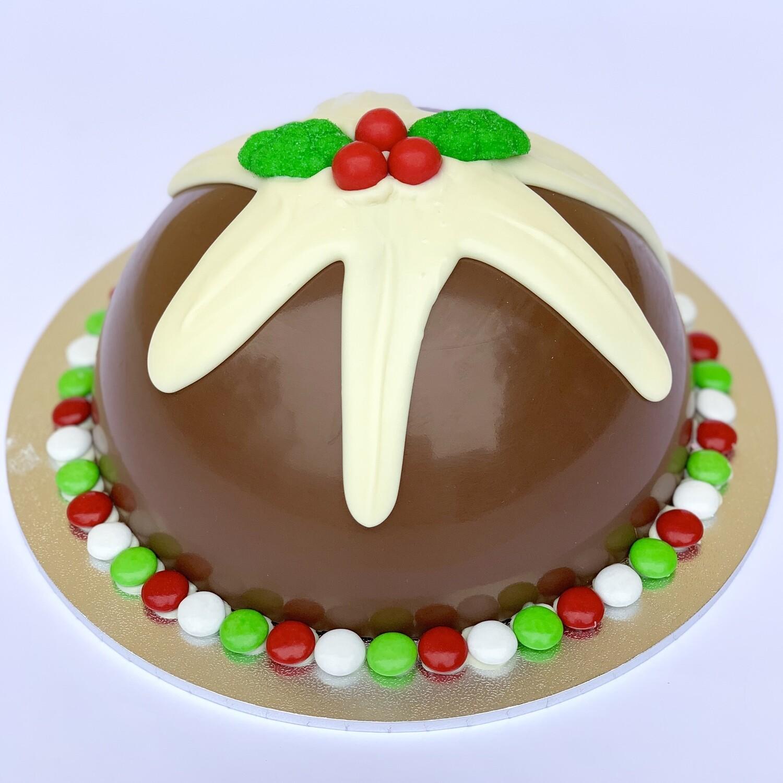 Medium Christmas Puddings