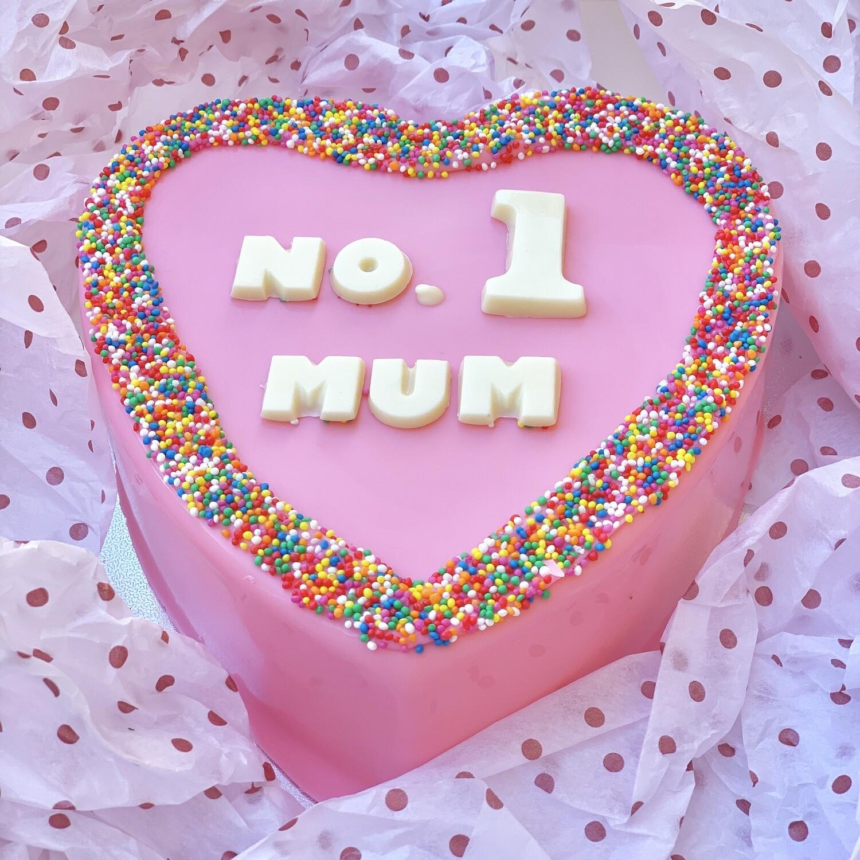 No1 Mum