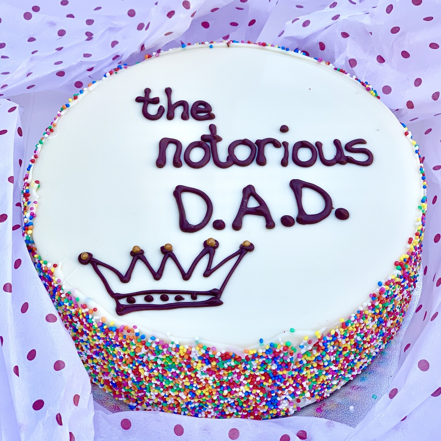 The Notorious Dad