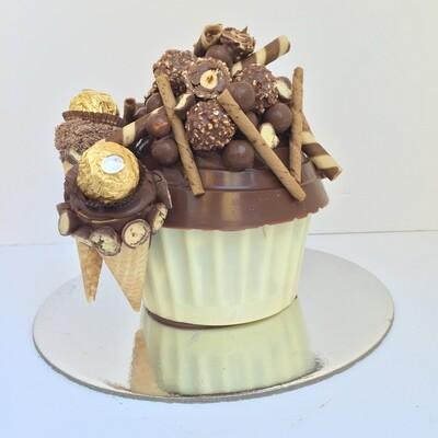 Pimp My Cupcake
