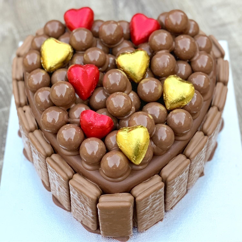 Team Chocolate