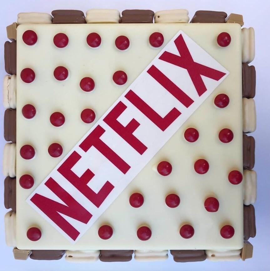Netflix Fan