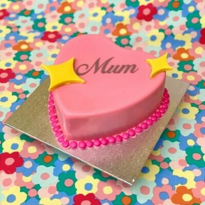 Sparkle Mum