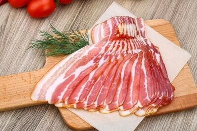 Bacon - (please select)