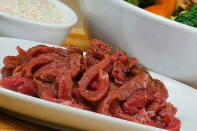 Beef Strips - (please select)