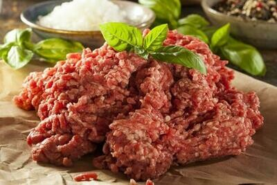 Beef Mince  - (please select)