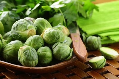 Brussels Sprouts - 500g