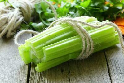 Celery - Bunch