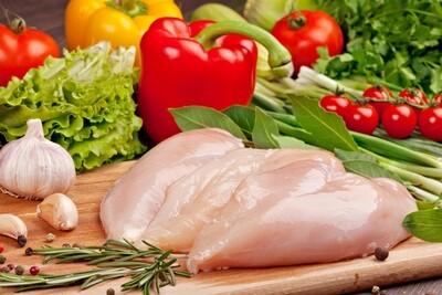 Chicken Fillets - Each  - (please select)