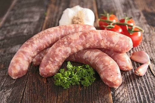 Chipolata Sausages - Pack of 16