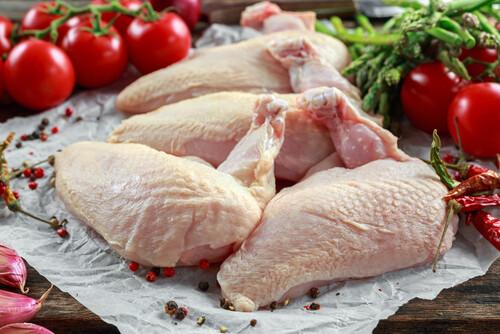 Chicken Supreme (Each)  - (please select)