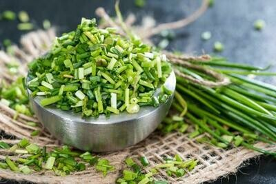 Chives - 100g