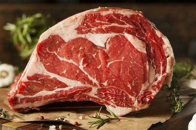 Forerib of Beef - Per Kg  - (please select)