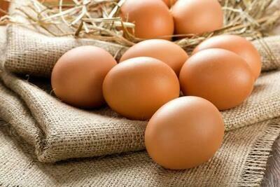 Free Range Eggs - Per 6