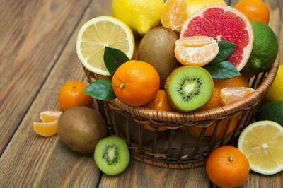 Fruit Box - Each