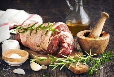 Lamb Leg Joint (Kg)  - (please select)
