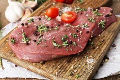 Lamb Leg Steaks - 8oz (please select)