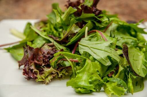 Lettuces  - (please select)
