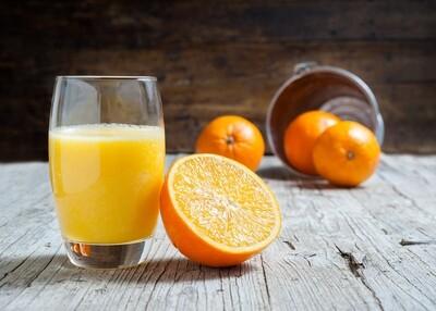 Orange Juice (Long Life) - 1ltr