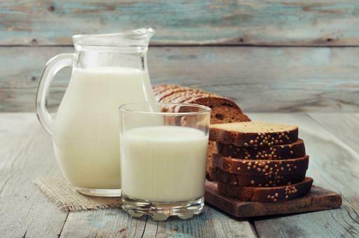 Semi Skimmed Milk - 2 Litre