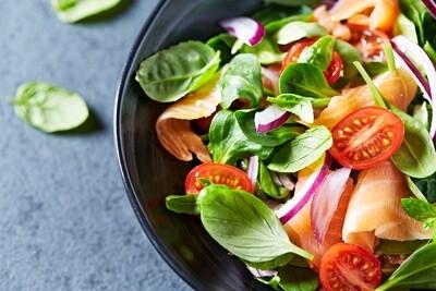 Salad Box - Each