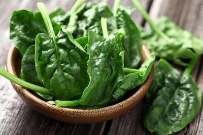 Spinach - (400-500g)