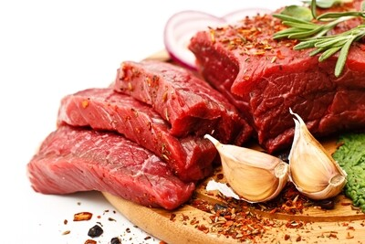 Steak Box - 8oz