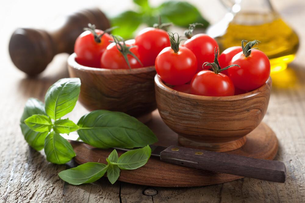 Tomatoes (Cherry) - 250g