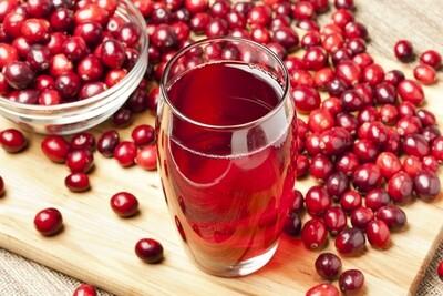 Cranberry Juice (Long Life) - 1ltr
