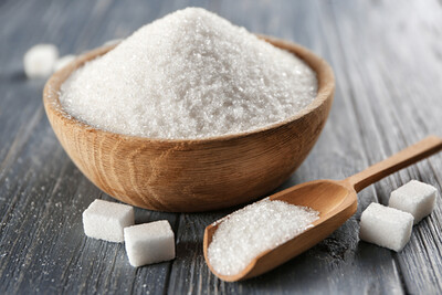 Tate & Lyle Granulated Sugar - 1kg