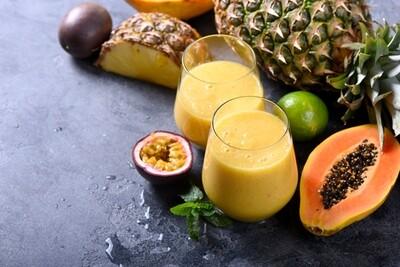 Tropical Fruit Drink (Long Life) - 1ltr