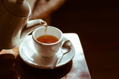 Twinings English Breakfast Teabags - 125g