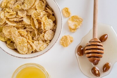 Crunchy Nut (Kelloggs) - 500g