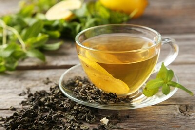 Twinings Pure Green Tea - 50g