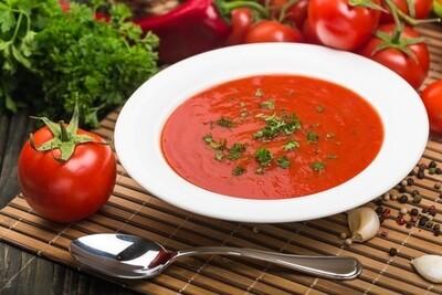 Heinz Cream of Tomato Soup - 400g