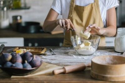 Stork Original Baking Spread - 250g