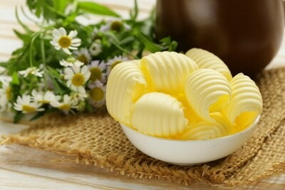 Butter (Salted) - 250g