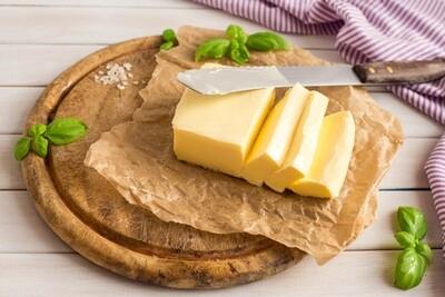 Butter (Unsalted) - 250g