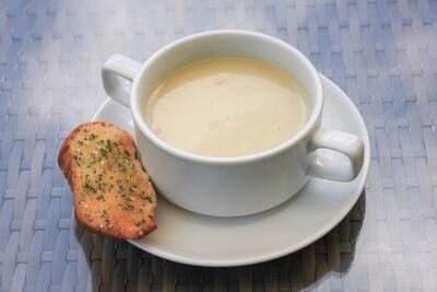 Heinz Cream of Chicken Soup - 400g
