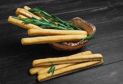 Breadsticks (Plain) - 125g