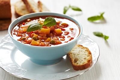 Heinz Minestrone Soup - 400g