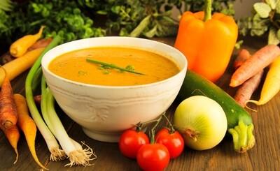 Heinz Vegetable Soup - 400g