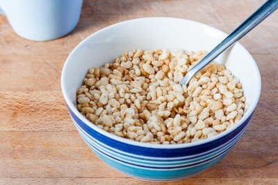 Rice Krispies Portion Pack - 22g